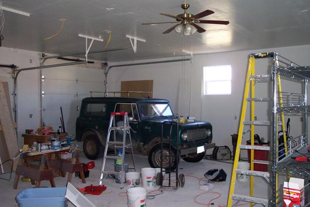 Plumbing Your Garage Shop For Air Pirate4x4 Com 4x4